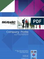 Sample business profile