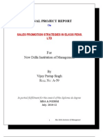 Elkos Pens Ltd Final