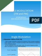 Angle Modulation (Part 1)
