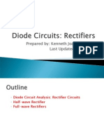7+Diode+Circuits Rectifiers