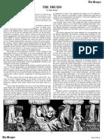Good Article the Druid Dragon12