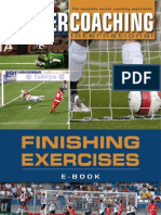 Finishing Exercises