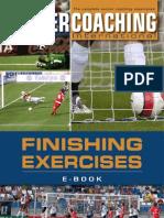 Finishing Exercises