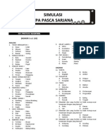 E-book Soal Simulasi