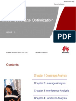 Part5 Indoor Coverage Optimization