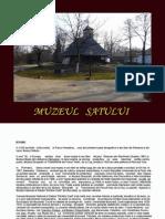 Muzeul Satului Bucuresti Arhitectura Populara