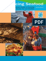 Sourcing Seafood Guide