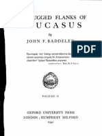 Baddeley - The Rugged Flanks of Caucasus - Volume 2