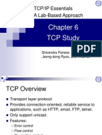 Tcp Data Flow