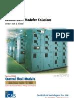 C&S Panel Catalogue