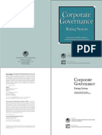 Corporate Governance Rating System[1]