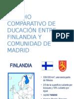Sistema Filandes 2012- EDUCACIÓN EN FINALANDIA