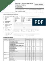 Formulir JaReg USD 1213 Link