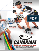 Canariam _catalogo 2012