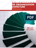 Computer Organization and Architecture Designing for Performance (8th Edition)_0136073735