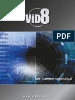 Vid8_Catálogo_Lançamentos_2012