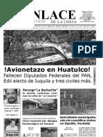 Edición 198, Enlace de la Costa