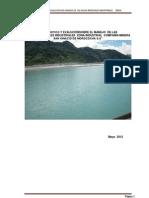 Diagnostico y Evalucion Del Traamiento de Aguas Industriales