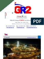 Présentation GR2. Français
