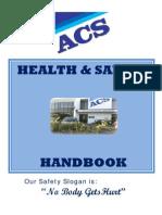 Safety Handbook v2