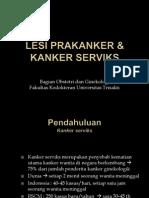 Lesi Prakanker & Cacx Rev