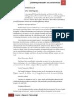 C. Research Methodology