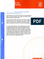 OISC Practice Note on Fees and Accounts July 2012