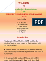 ATM Group Project
