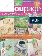 Decoupage Revistas 2