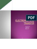 25-Electronic Fund Transfer (Sudeep Peter)