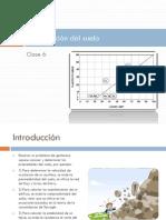 CLASIFICACIONDE SUELOS