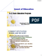 K 12+Basic+Education+Program