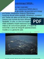 Cadoul Unui Cosmonaut NASA