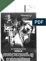 Libro Diagnostico Organizacional Dario Rodriguez