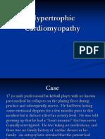 Hypertrophic Cardiomyopathy 2010.11.25