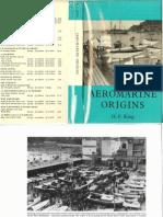 Aeromarine Origins