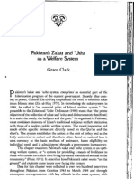 Clark, Grace. 1986maybe. Pakistan's Zakat and Ushar as a Welfare System in Weiss a Ed