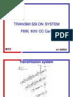 2Transmission System Maruti.49131942