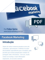 Facebook Marketing eBook