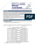 Novus Manual de Operacion Mypcprobe