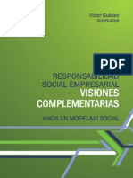 Libro RSE Visiones Complementarias Hacia Un Modelaje Social