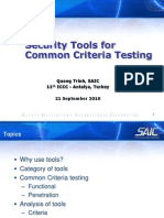 2 - ID 86 Quang Trinh - Security Tools for CC Testing