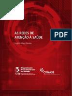 SES as Redes de Atencao a Saude PDF