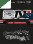 DNI CATALOGO 2012 EM PDF