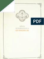 Evanghelie (1983)