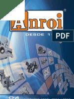 ANROI CATALOGO BOMBAS OLEO 2012 EM PDF