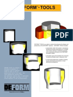 DEFORM Tools Brochure