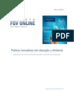 Revista FGV 3a edição