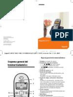 Manual Gigaset S5010