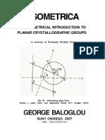 Isometrica George Baloglou